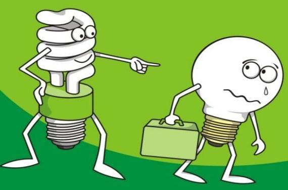 Trucos para ahorrar energ a con la decoraci n - Trucos ahorrar luz ...