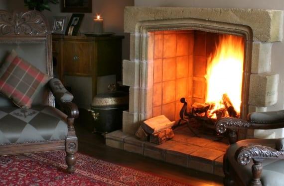 Nuevos aires para el estilo escocés en decoración