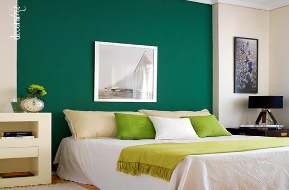 Verde esmeralda, el color de moda en el 2013