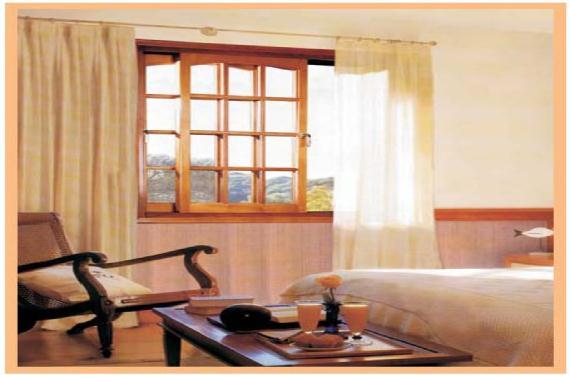 Las puertas y ventanas según el feng shui