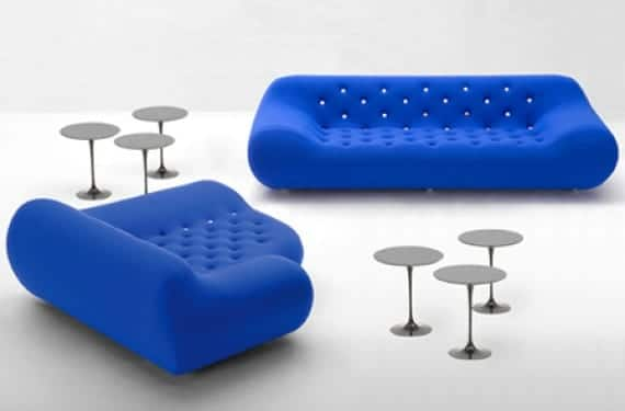 Star Lounge sofas