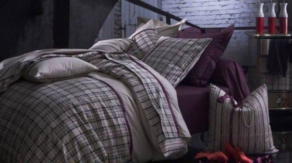 Tendencia en ropa de cama de invierno