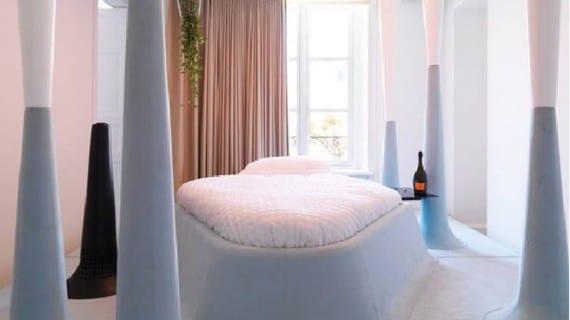 El Hotel du Marc, escenario de un entorno privilegiado