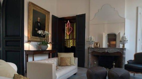 l Hotel du Marc, escenario de un entorno privilegiado