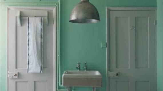 El verde esmeralda, el color del 2013