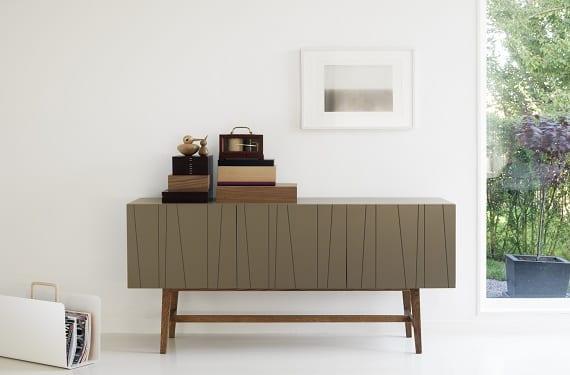 Vass cabinet diseñado por Claesson, Koivisto y Rune para Asplund