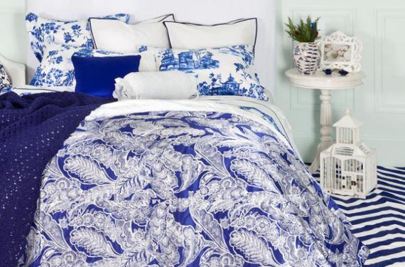 La importancia de los textiles del hogar