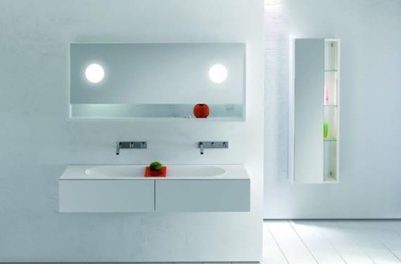 Colección de baño L2 O de Jacob Delafon