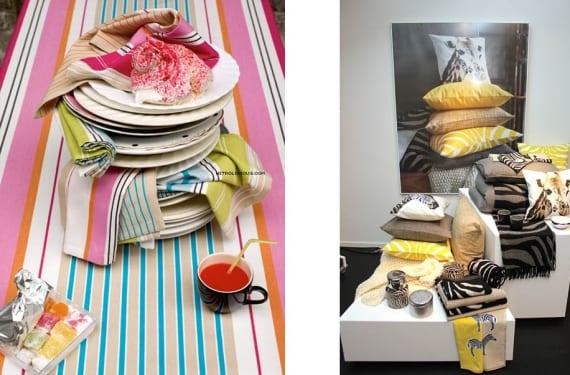 Colecciones Colorful y Grafic de H&M