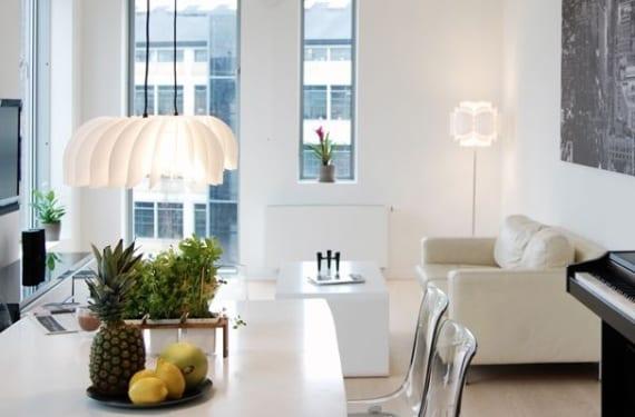 Vita living lamps
