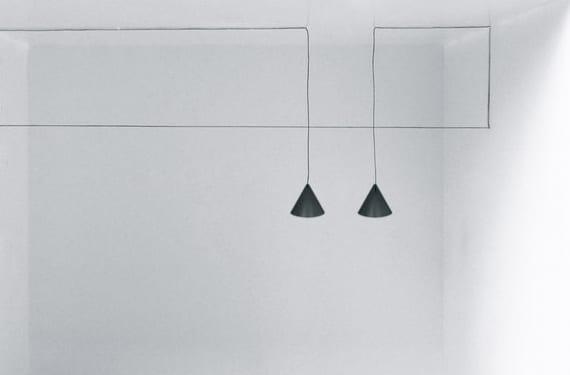 Diseño de M. Anastassiades para Flos