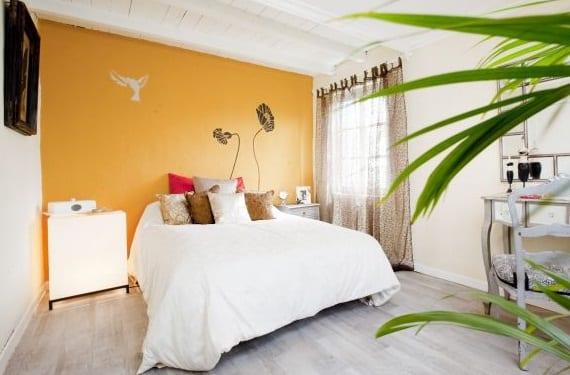 Ideas para renovar el dormitorio con poco dinero for Reformar piso con poco dinero