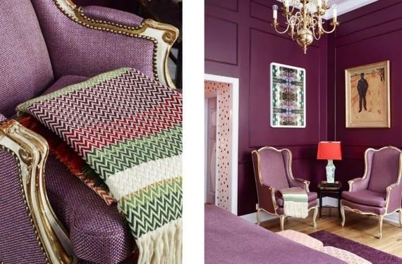 Mikado suite bedroom details_