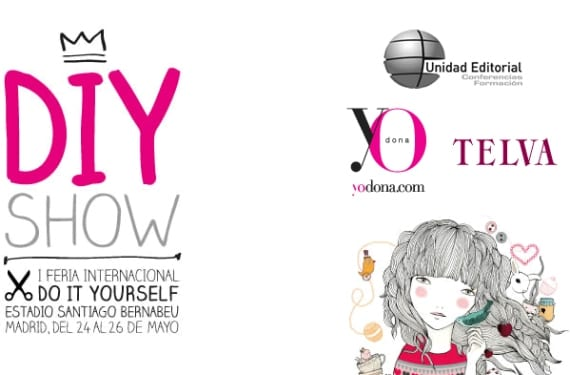 Feria DIY en Madrid