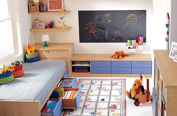 habitacion-niños