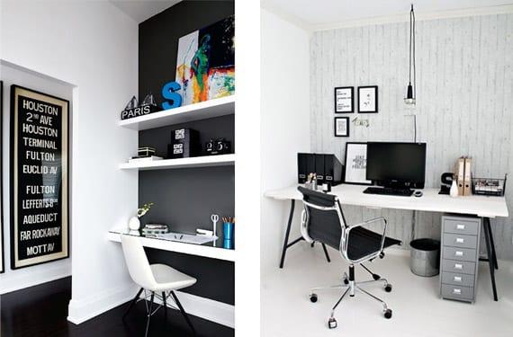 Mesa de trabajo casa
