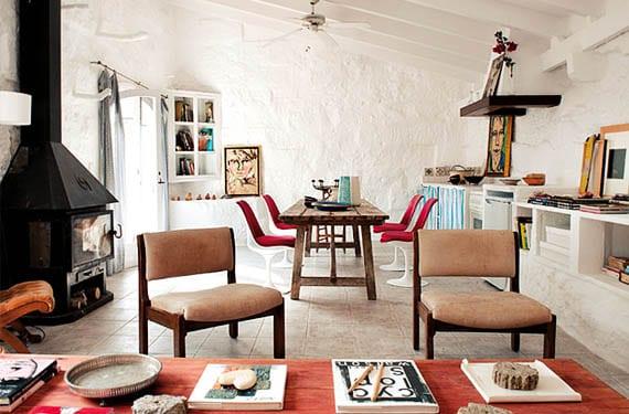 Casa de Ursula Mascaro