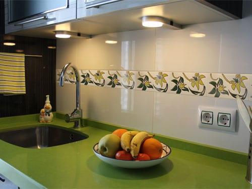 Elegir los azulejos de la cocina - Catalogo de azulejos de cocina ...