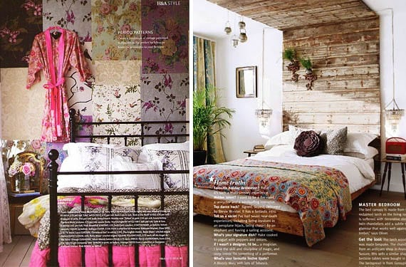 Como decorar un dormitorio bohemio for Crea tu dormitorio