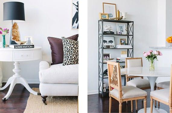Apartamento elegante en Chicago
