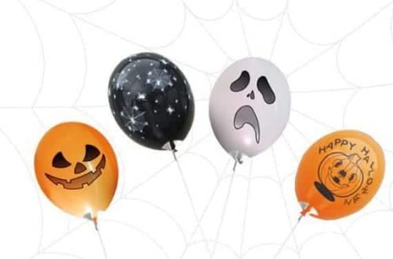 globos-de-halloween