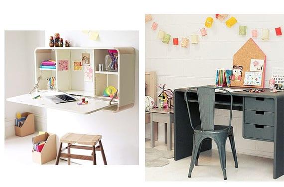 Imprescindibles en una zona de estudio infantil - Mesa estudio infantil ...