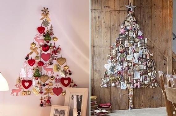 Ideas de rboles de navidad diy - Originales arboles de navidad ...