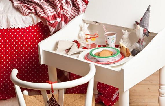 Detalles navideños de Zara Home