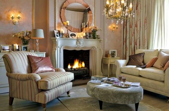 Decora tu casa con mucho glamour en navidad for Decora tu casa virtual