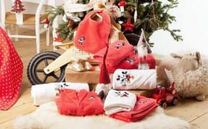 Navidad clásica en Zara Home