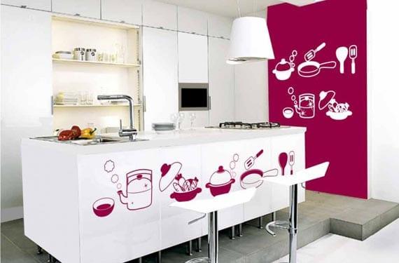 Azulejos decorativos para cocina latest elegante suelos y for Azulejos decorativos cocina