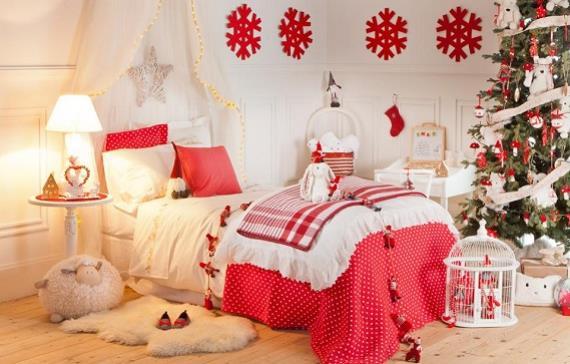 Zara Home con dormitorios para niños