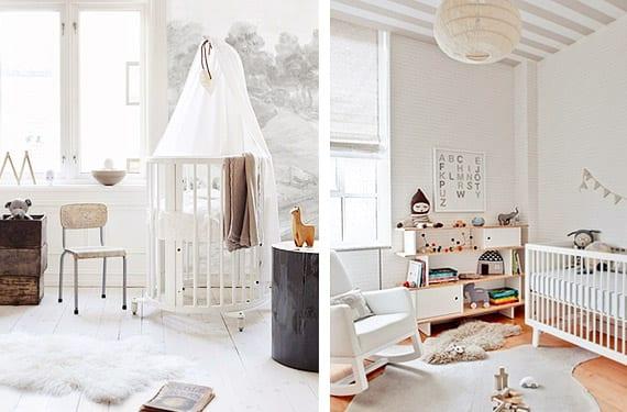 Habitación bebe