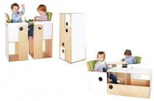 Tronas Nuun Kids Design