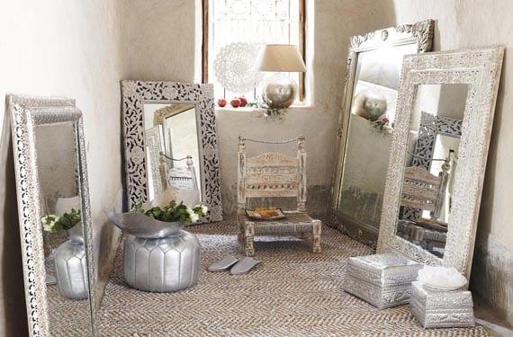 Estilo marroquí