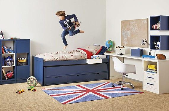 Muebles asoral para decorar habitaciones infantiles y for Mobiliario infantil y juvenil
