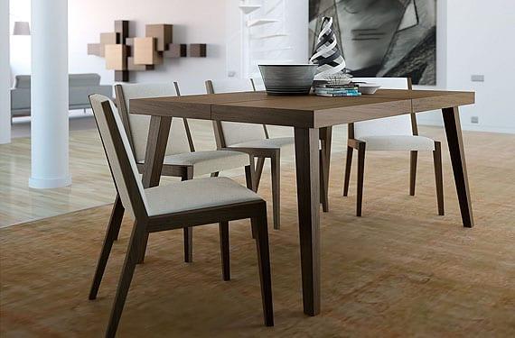 Muebles cubistas La Ebanistería