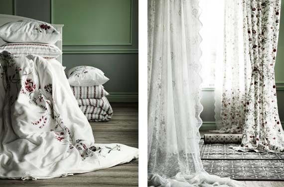 Textiles de Ikea para la primavera 2014