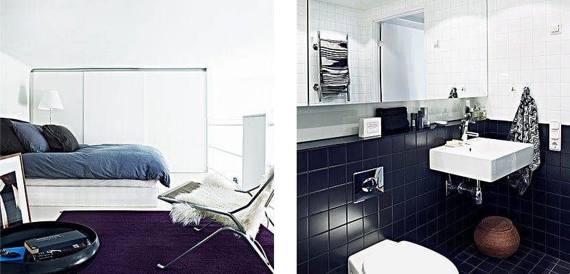 Apartamento de Jonas Ingerstedt