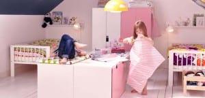 Ikea para niños 2014