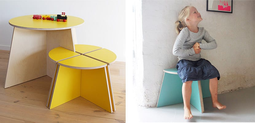 Muebles infantiles Small-Design