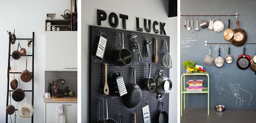 utensilios-de-cocina-almacenados-con-originalidad