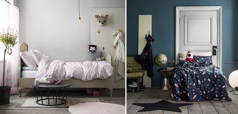 H&M Home niños