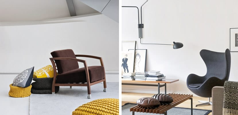 sillas originales para tu hogar