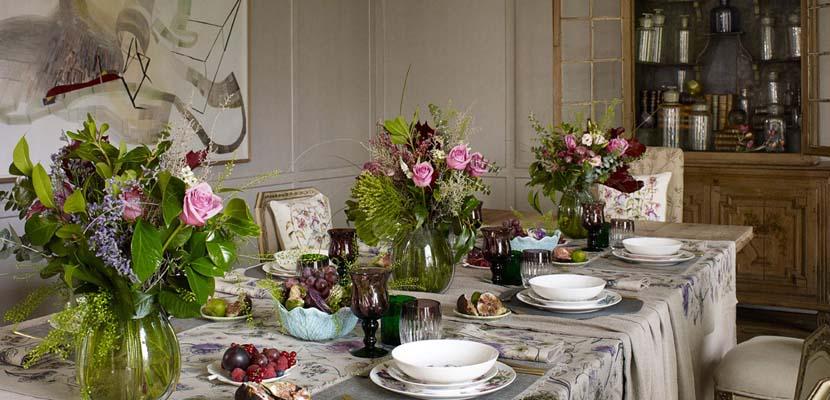 Zara Home coleccion de otoño