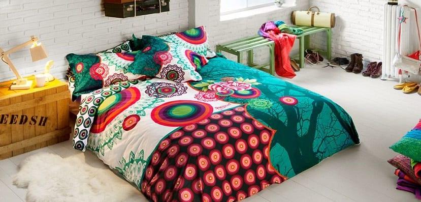 Dormitorios Desigual