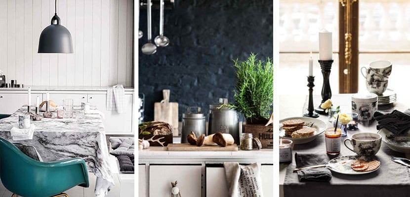 H&M Home cocina