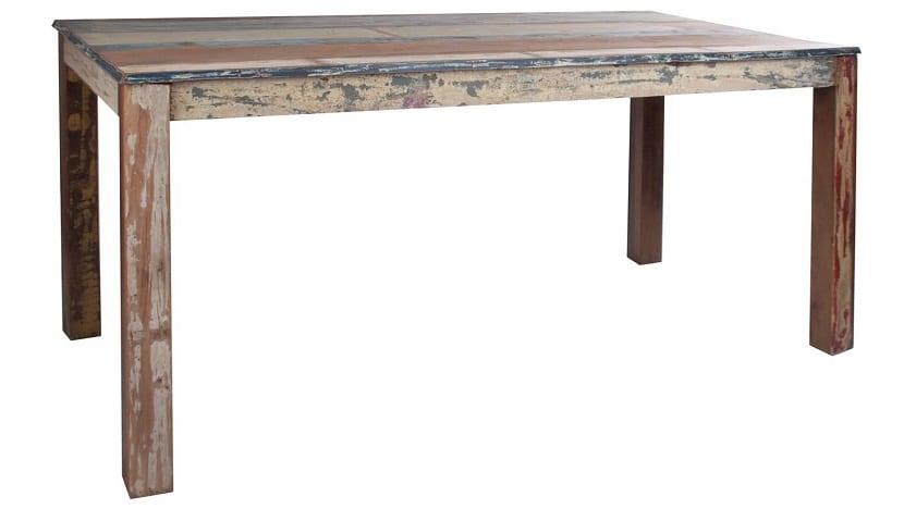 mesa de comedor reciclada1