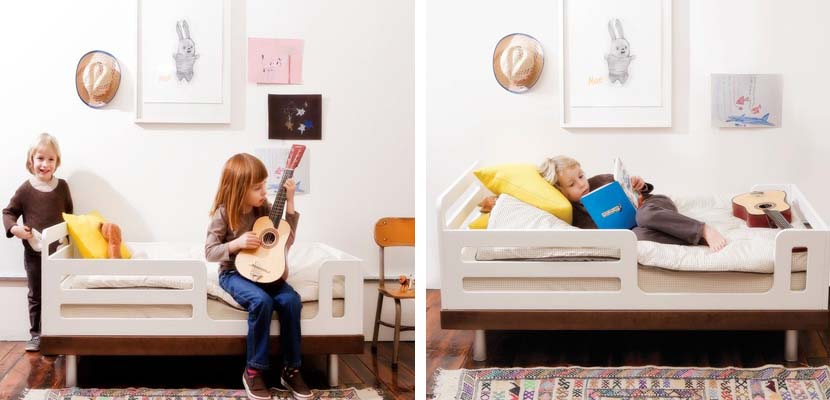Muebles eco-friendly