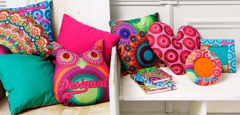 Textiles de hogar
